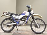 yamaha serow lot 4192